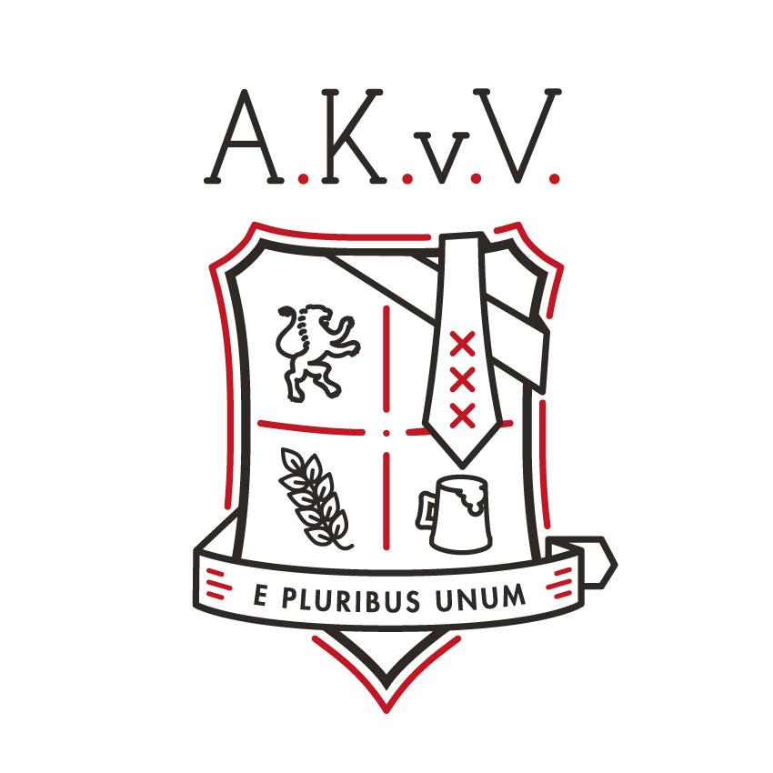 Logo van de Amsterdamse Kamer van Verenigingen